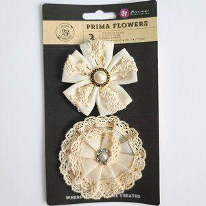 Prima Flowers - Prima Handmade